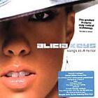 Alicia Keys - Songs In A Minor (2002)