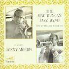 Mac Duncan - Live At The Lord Napier 1973 Vol.1 (2008)