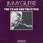 Jimmy Giuffre - Train and the River (1997)