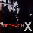 Arthur H - Pour Madame X (2003)
