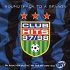 Various Artists - Club Hits 1997-1998 (Soundtrack To A Season, 1997)