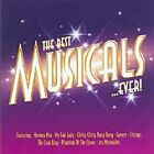 Various Artists - Best Musicals...Ever The (2003)
