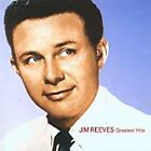 Jim Reeves - Greatest Hits [2001] (2003)