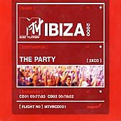 Various Artists - MTV Ibiza 2000 (The Party [White Island], 2000)
