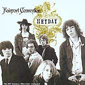 Island Folk Rock Music CDs