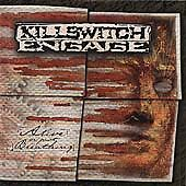 Killswitch Engage - Alive or Just Breath...
