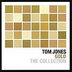 TOM JONES Gold Collection (20 Old School Classics)  CD ALBUM  NEW - NOT SEALED