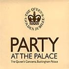 Various Artists - Party At The Palace (2002)
