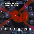 Fear Factory - Soul of a New Machine (2001)