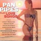 Various Artists - Pan Pipes Play Love Songs (1996)