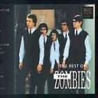 The Zombies - The Best Of The Zombies (CD 1991)