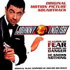 Soundtrack - Johnny English [Original Motion Picture ] (Original , 2003)