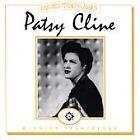 Patsy Cline - Unforgettable Classics Vol.1 (CD 1996)