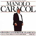 Various-Artists-Great-Masters-of-Flamenco-Vol-7-CD-NEW