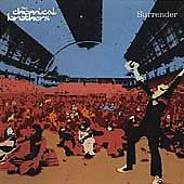 The Chemical Brothers  Surrender 1999 - London, United Kingdom - The Chemical Brothers  Surrender 1999 - London, United Kingdom