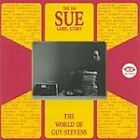 Various Artists - UK Sue Label Story (The World of Guy Stevens, 2004)