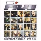 5ive - Greatest Hits (2001)