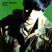 CD ALBUM - Aztec Camera - Stray
