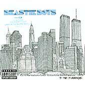 Capitol Underground/Alternative Music CDs