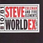 Steve Coleman - World Expansion (2002)