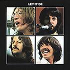 The Beatles - Let It Be (Original Soundtrack, 1988)