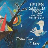 Peter Gullin - From Time to Time (2004)