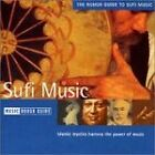 Various Artists - Rough Guide to Sufi Music (2001)