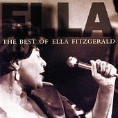 Ella Fitzgerald - Best of [Decca] (CD)