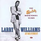 Larry Williams - At His Finest (The Specialty Rock 'N' Roll Years, 2004)