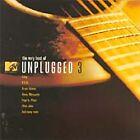 Various Artists - Very Best of MTV Unplugged, Vol. 3 [Bonus DVD] (Live Recording, 2004)