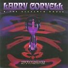 Larry Coryell - Improvisations (Best Of The Vanguard Years, 2004)