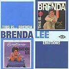 Brenda Lee - This Is...Brenda/Emotions (2004)