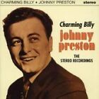 Johnny Preston - Charming Billy (1998)