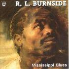 R.L. Burnside - Mississippi Blues (2006)