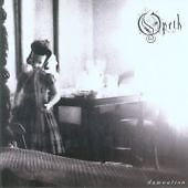 OPETH-Damnation-CD-NEW-Rock-Metal