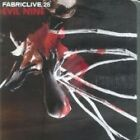 Evil Nine - Fabriclive.28 (Live Recording/Mixed by , 2006)