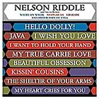 Nelson Riddle - Write on White and Other Hits of 64 (2005)