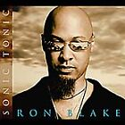 Ron Blake - Sonic Tonic [Bonus CD] (2005)