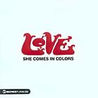 Love - She Comes in Colors (The Platinum Collection, 2005)