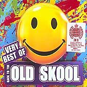 Ministry of Sound Compilation Box Set Music CDs