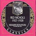 Red Nichols - Classics 1927-1928 (2002)