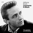Johnny Cash - Lonesome in Black (The Legendary Sun Recordings, 2004)