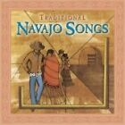 Various Artists - Traditional Navajo Songs (1998)