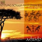 Adzido - Ritual Songs and Dances from Africa (2005)
