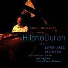 Hilario Durán - From the Heart (2006)