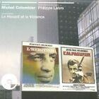 Michel Colombier - (L'Héritier; L'Alpagueur/Film Score, 2003)