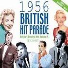 Various Artists - 1956 British Hit Parade, Pt. 1 (January-July, 2009)