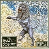 The Rolling Stones in English Rock Music CDs