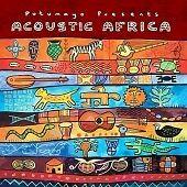 Putumayo African Music CDs