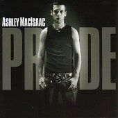 Ashley MacIsaac - Pride (brand new CD 2007)